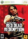 MICROSOFT Microsoft XBOX 360 Game RED DEAD REDEMPTION